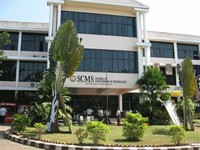 SCMS School ​of Engineering and Technology​