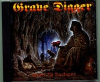 Grave Digger​