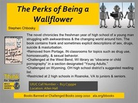 The Perks of ​Being a Wallflower​