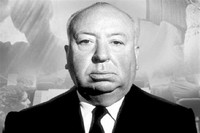 Alfred ​Hitchcock​