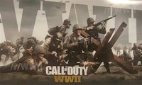Call of Duty: ​WWII​