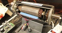 Electrically Excited DC Motor