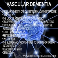 Vascular Dementiaback to top