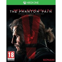 Metal Gear ​Solid V: The Phantom Pain​