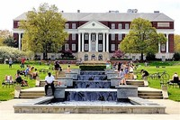 University of ​Maryland, College Park​