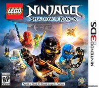 Lego Ninjago: ​Shadow of Ronin​