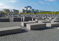 Memorial to ​the Murdered Jews of Europe​