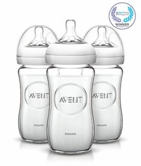 Most Popular Philips Avent Glass Bottle
