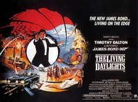 The Living ​Daylights​