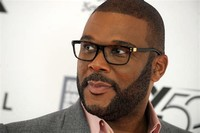 Tyler Perry​