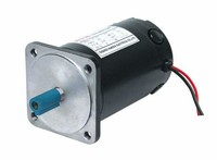 Series DC Motors