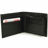 Coin Wallet With Card Slot