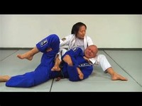 Bow and Arrow Choke