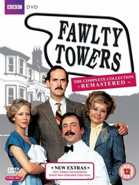 Fawlty Towers​