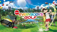 Everybody's ​Golf​