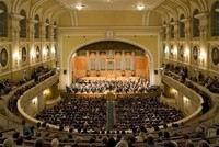 Moscow ​Conservatory​