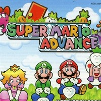 Super Mario ​Advance 4: Super Mario Bros