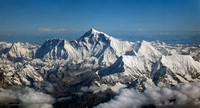 Mount Everest​