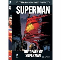 The Death of ​Superman​