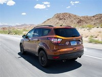 Ford Escape​