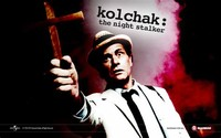 Kolchak: The ​Night Stalker​