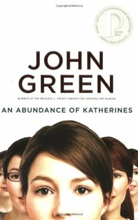 An ​Abundance of Katherines​