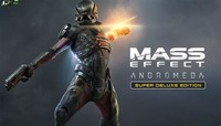 Mass Effect: ​Andromeda​