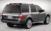 2015 Ford ​Expedition​