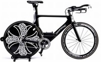 Chrome Hearts X Cervelo $60,000