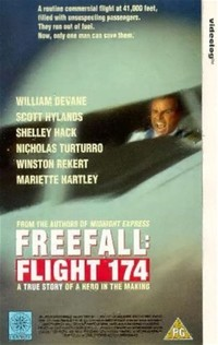 Falling From ​the Sky: Flight 174​