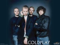 Coldplay​