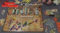 Glenn ​Drover's Empires: The Age of Discovery​