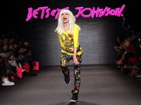 Betsey ​Johnson​
