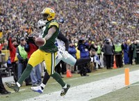 Davante ​Adams​