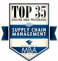 MBA in Supply Chain Management