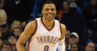 Russell ​Westbrook​