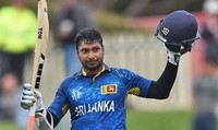Kumara Sangakkara (Sri Lanka) Image Source: Daily Express