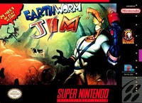 Earthworm ​Jim​