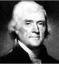 Thomas Jefferson (1801–1809)