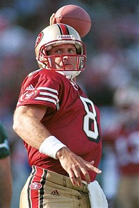 Steve Young​