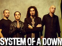 System Of A ​Down​