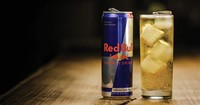 Vodka Red ​Bull​