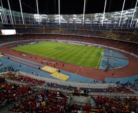 Bukit Jalil ​National Stadium​