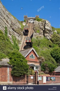 East Hill Cliff Railway