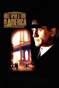 Once Upon a ​Time in America​