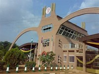 University of ​Benin​