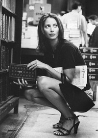 Christy ​Turlington​