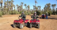QUAD MARRAKESH