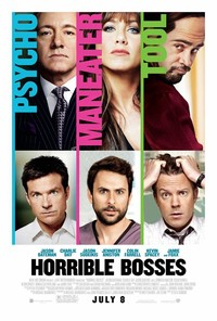 Horrible ​Bosses​