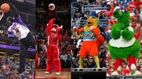 National Mascot Hall Of Fame